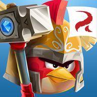愤怒的小鸟英雄传 修改版(数据包)V2.1.26322.4307