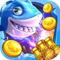 捕鱼游戏厅下载官方手机版游戏v1.0