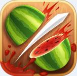 Fruit Ninja水果忍者破解版v2.6.5.484253安卓