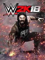 WWE 2K18 经久不衰图标包解锁工具