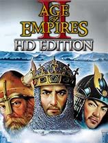 帝国时代2高清版 v5.7.2449366六项修改器
