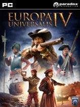 欧陆风云4 v1.25.1升级档+Rule Britannia DLC+免DVD补丁