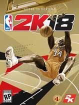 NBA 2K18 达龙福克斯面补MOD
