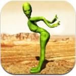 绿色外星人跳舞Dame Tu Cositav1.0
