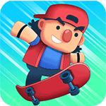 踢踏溜冰运动员安卓版v1.0.16