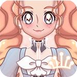 闪耀动漫女孩装扮安卓版v1.0.0