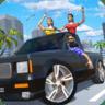 越野小卡车模拟器游戏