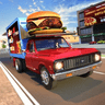 食物卡车驾驶模拟器中文版