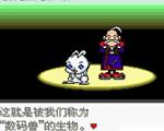 口袋妖怪:数码宝贝中文版