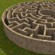 3D Maze Labyrinth